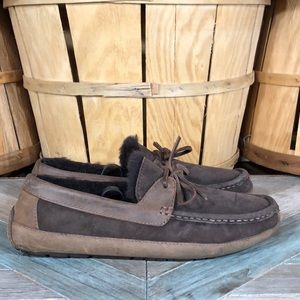 UGG Byron Slippers 'Cappuccino'